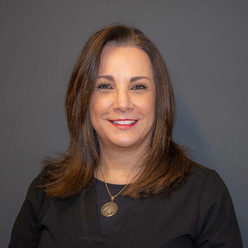 Dr. Anna Vishart